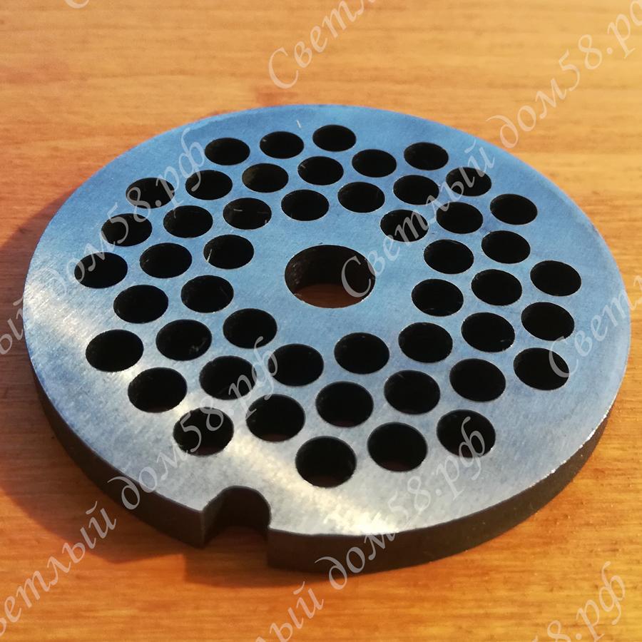Стандартная заводская решетка 4 мм